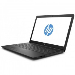 PC Portable HP 15-DA0009NK i3 7è Gén 4Go 1To - Noir