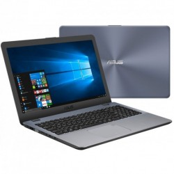 Pc Portable ASUS VivoBook Max X542UF I7 8é Gén 8Go 1To Gold