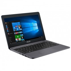 PC Portable ASUS E203MAH Dual Core 2Go 500Go - Gris
