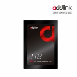 Disque Dur Interne ADDLINK S20 3D NAND 1To SSD 2.5