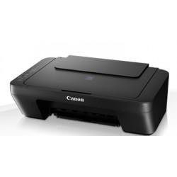 Imprimante Jet d'encre CANON PIXMA E414 3en1 Couleur