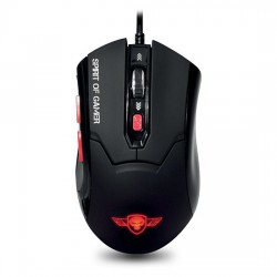 "SPIRIT OF GAMER Gaming Mouse""PRO-M2"" USB"